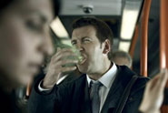 DOH 'autumn swine flu' by DDB London