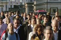 Tourism Ireland 'escape the madness' by Publicis London