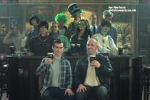 Guinness 'St Patrick's Day' by AMV BBDO
