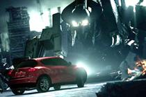 Nissan 'the dread' by TBWA\Toronto