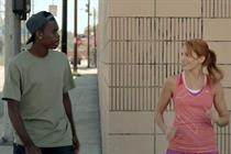 Nike 'I would run to you' by Wieden & Kennedy Portland