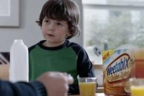 Weetabix 'dad's day out' by BBH
