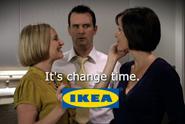 Ikea 'dumped' by Beattie McGuinness Bungay