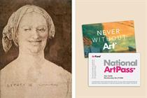 "Art Fund ""spring 2013"" by 101"