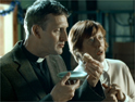 Mr Kipling/Saatchi & Saatchi 'Nativity Play'