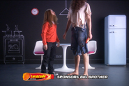 Lucozade Energy 'big brother idents' by M&C Saatchi