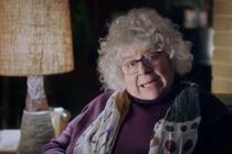 """Age UK """"No one should have no one at Christmas: Janet's story"""" by Drum"""