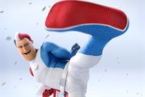 "Aquafresh ""Captain Aquafresh"" by TBWA\London"