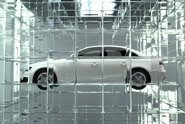 Audi 'intelligently combined' by Kempertrautmann GmbH
