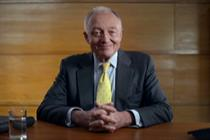 Ken Livingstone 'mayoral campaign' by BETC London