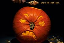 Hovis 'pumpkin' by JWT London