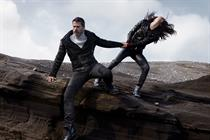 """Belstaff """"Here be dragons"""" by Droga5 London"""