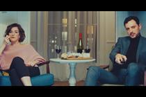 "Boursin ""Le film"" by Y&R London"
