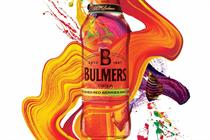 "Bulmers ""live colourful"" by Adam & Eve/DDB"