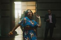 "Bupa UK ""For owning the dance floor"" by WCRS"