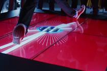 "Foot Locker ""sneaker mix"" by Abbott Mead Vickers BBDO"