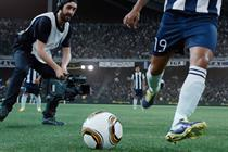 "Canal+ Football ""cameramen"" by BETC Paris"