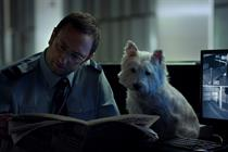 "Cesar ""night shift"" by Abbott Mead Vickers BBDO"