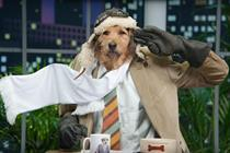 """Channel 4 """"chewing the fat with Underdog"""" by 4Creative"""