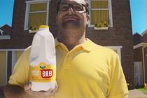 "Arla ""Best of Both"" by Wieden & Kennedy London"