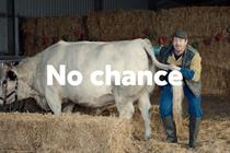 """GameStore """"better chances with GameStore"""" by Abbott Mead Vickers BBDO"""