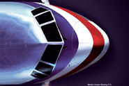 American Airlines 'sponsorship ad' by McCann Erickson London