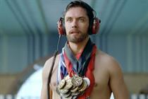 Old Spice 'I will live forever' by Wieden & Kennedy Portland