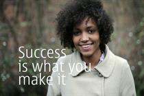 Nokia 'success' by Wieden + Kennedy Amsterdam