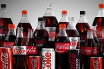 Coca-Cola 'a drink for everyone and every occasion' by Coca-Cola Great Britain