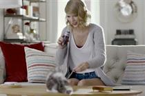 "Diet Coke ""kittens"" by Droga5"