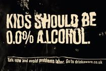 """Drinkaware """"have the conversation"""" by TBWA\London"""