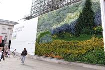 General Electric 'living painting' by AMV BBDO