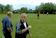 The Football Association 'whatever your level' by Dare