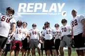 Gatorade Replay by TBWA\Chiat\Day
