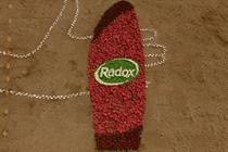 Radox 'come to life' by WCRS