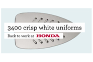 Honda 'swindon' by Wieden & Kennedy