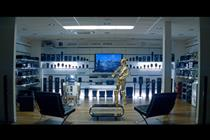 Currys/PC World 'the greatest electrical store in our galaxy' by M&C Saatchi