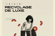 Stella Artois 'recyclage de luxe' by Mother London