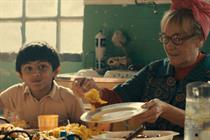 Patak's 'young spice' by JWT London