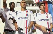 EA Sports 'Schalke Lyon' by Wieden & Kennedy Amsterdam