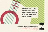 NABS 'music quiz' by DDB London