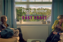 "East Coast ""feel at home"" by Beattie McGuinness Bungay"