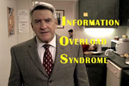 Xerox 'information overload syndrome' by Y&R New York
