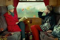 John Lewis 'autumn/winter' by Adam & Eve