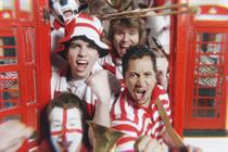 Ladbrokes 'got the feeling?' by M&C Saatchi