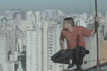 ASOS 'Puma 2012' by Pulse Films