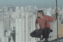 ASOS 'Puma 2012' by Pulse Films