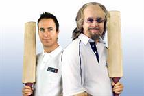NatWest 'secret cricketer' by Glue Isobar