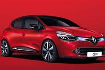 Renault Clio 'unforgettable' by Publicis Conseil