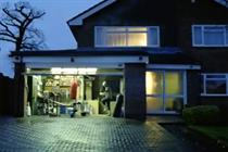 Virgin Media 'our house' by DDB UK